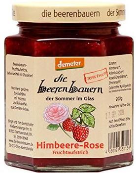 Beerenbauern Himbeere-Rose (200 g)