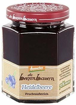 Beerenbauern Heidelbeere (200 g)