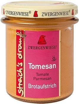 Zwergenwiese streich's drauf Tomesan (160 g)