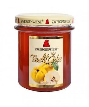 Zwergenwiese FruchtGelee Quitte (195 g)