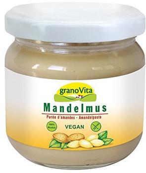 GranoVita Mandelmus (175 g)