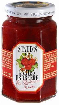 Staud's Wien Garten-Erdbeere (250 g)