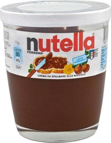 Ferrero Nutella (200g)