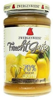 Zwergenwiese Fruchtgarten Quitte (225g)