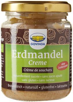 Govinda Erdmandel Creme (250g)