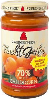 Zwergenwiese FruchtGarten Sanddorn (225g)