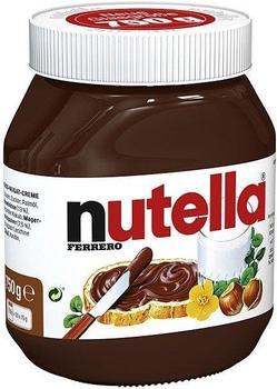 Ferrero Nutella (750g)