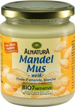Alnatura Mandelmus weiß (250g)