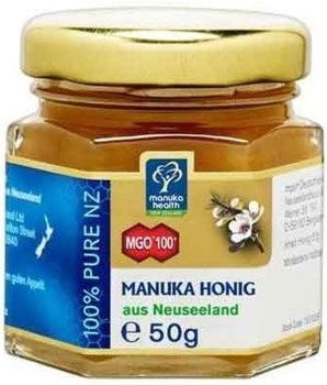 Manuka Health MGO 100+ (50g)