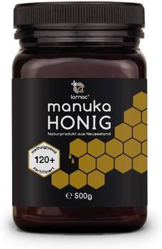 Larnac Manuka Honig 120+ (500g)