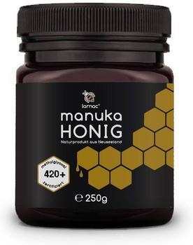 Larnac Manuka Honig 420+ (250g)