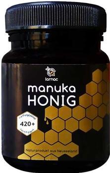 Larnac Manuka Honig 420+ (500g)