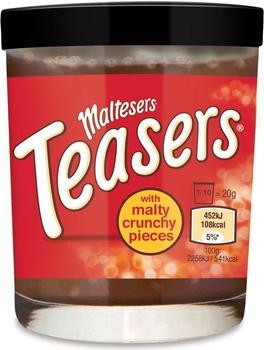 Maltesers Teasers Brotaufstrich (200g)