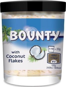 Bounty Brotaufstrich (200g)
