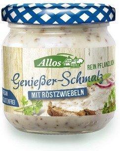 Allos Genießer-Schmalz (150g)