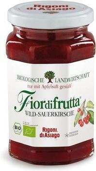 Rigoni di Asiago FiordiFrutta Wild-Sauerkirsche (250g)