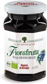 Rigoni di Asiago FiordiFrutta Wild-Heidelbeere (250g)