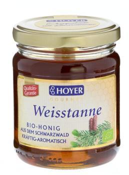 Hoyer Weisstannenhonig (250g)