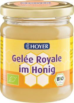 Hoyer Gelée Royale im Honig (250g)