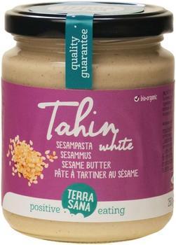 TerraSana Tahin weiß (250g)