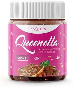 Gymqueen Queenella Crunchy (250g)