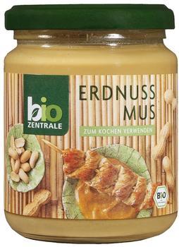 Bio-Zentrale Erdnuss-Mus 250g