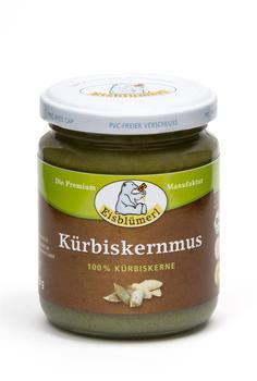 Eisblümerl Kürbiskernmus (250g)