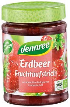 Dennree Erdbeer Fruchtaufstrich