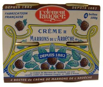 Clement Faugier Maronencreme (100 g)