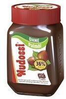 Nudossi ohne Palmöl (300g)