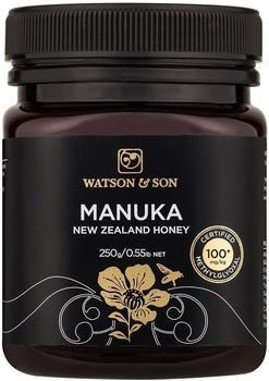 Watson & Son Manuka Honig 100+ (250g)