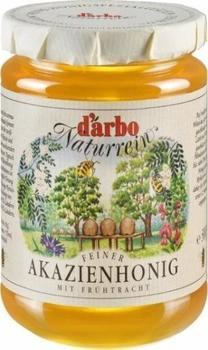 Darbo Akazienhonig Naturrein (500 g)