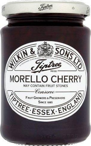 Wilkin & Sons Ltd Morello Cherry (340 g)