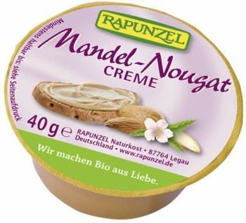 Rapunzel Mandel-Nougat Creme (40g)