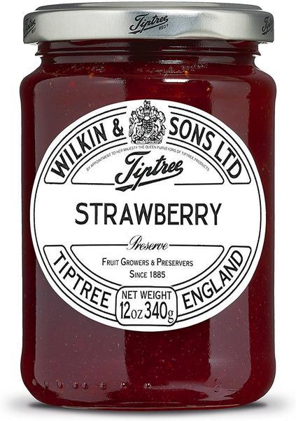 Wilkin & Sons Ltd Strawberry (340 g)
