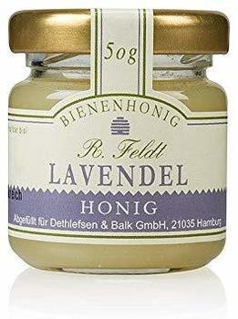 R. Feldt Lavendelhonig (50 g)