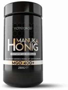 Natrea Manuka Honig MGO 400+ (250g)