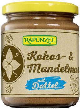 Rapunzel Kokos-Mandelmus mit Dattel Bio (250g)