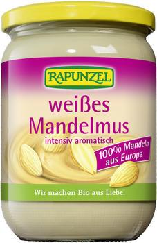 Rapunzel Mandelmus weiß aus Europa (500g)