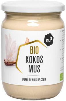 nu3 Bio Kokosmus (450g)