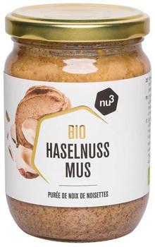 nu3 Bio Haselnussmus (250g)