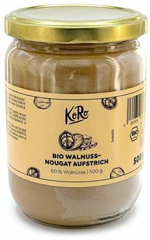 KoRo Bio Walnuss-Nougat-Aufstrich (500g)