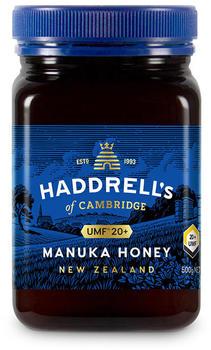 Haddrell's Manuka-Honig MGO 800+ / UMF 20+ (500g)