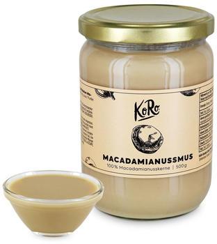 KoRo Macadamianussmus (500g)