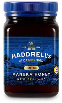 Haddrell's Manuka-Honig MGO 550+ / UMF 16+ (500g)