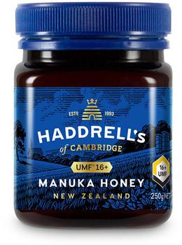 Haddrell's Manuka-Honig MGO 550+ / UMF 16+ (250g)