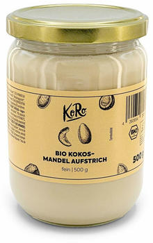 KoRo Bio Kokos-Mandel-Aufstrich (500g)