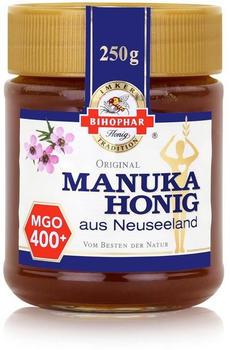 Bihophar Manuka-Honig MGO 400+ (250g)
