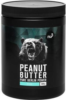 nu3 Peanut Butter - Pure Berlin Power (1kg)