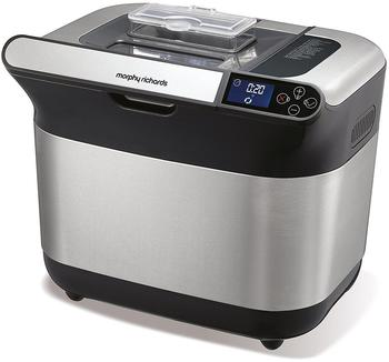 Morphy Richards 48319 Brotbackautomat Premium Plus